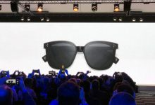 Huawei Trademarks AR/VR Glasses